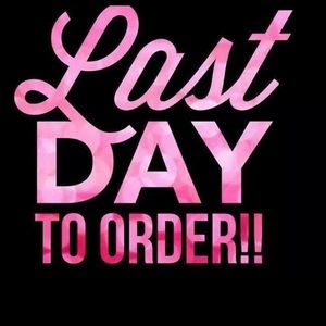 Other - Final Day!!!! Before Closet is Closed